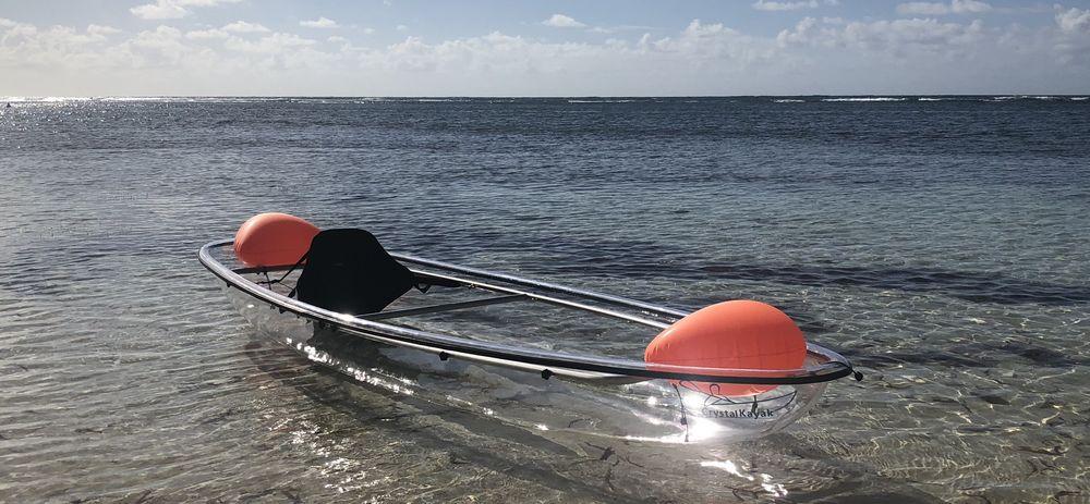 Kayak transparent 1