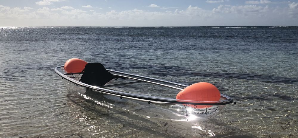 Kayak transparent 1